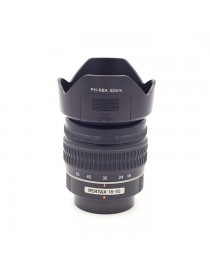 Pentax-DAL 18-55mm f/3.5-5.6 AL occasion