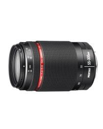 Pentax HD DA 55-300mm f/4.0-5.8 ED WR