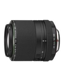 Pentax HD DA 55-300mm f/4.5-6.3 ED PLM WR RE