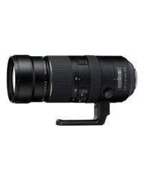 Pentax HD FA 150-450mm f/4.5-5.6 DC AW