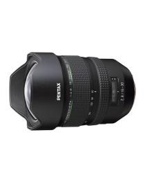 Pentax HD Pentax-D FA 15-30mm f/2.8 ED SDM WR