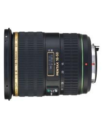 Pentax SMC DA 16-50mm f/2.8 ED AL IF SDM