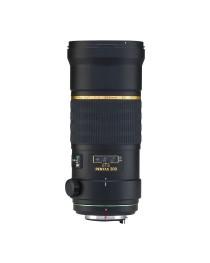 Pentax SMC DA* 300mm f/4.0 ED (IF) SDM