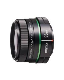Pentax SMC DA 35mm f/2.4
