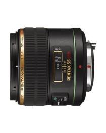 Pentax SMC DA 55mm f/1.4 SDM AL IF