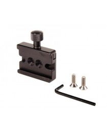 "Jobu Design Standard 2.5"" Quick Release Kit"
