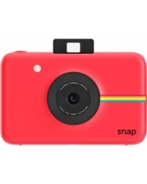 Polaroid Snap Red
