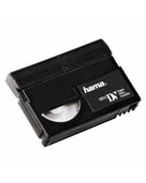 Hama Reinigingstape Mini DV