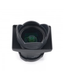 Ricoh 0.75x GW-1 wide angle adapter + GH-1 adapter occasion