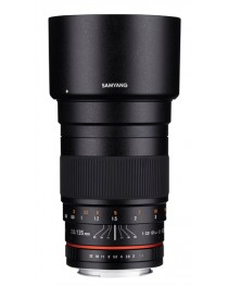 Samyang 135mm f/2.0 AS IF UMC Canon M