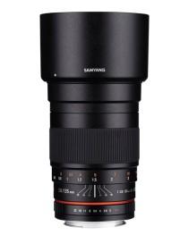 Samyang 135mm f/2.0 AS IF UMC Micro 4/3