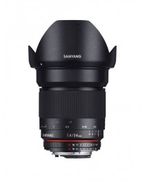 Samyang 24mm f/1.4 ED AS IF UMC Fujifilm X