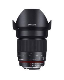 Samyang 24mm f/1.4 ED AS IF UMC Fujifilm X
