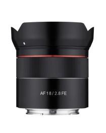 Samyang 18mm F2.8 AF Sony FE