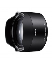 Sony 21mm Ultra Wide Converter voor 28mm