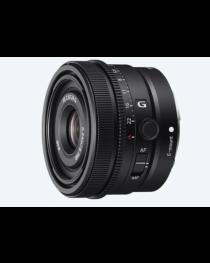 Sony FE 24 mm F2.8 G