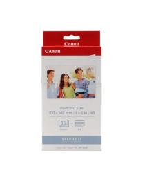 Canon KP-36IP Briefkaart formaat 10x15cm Inkt en Papier-set