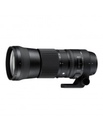 Sigma 150-600mm f/5.0-6.3 DG OS HSM I Contemporary Canon + TC 1401