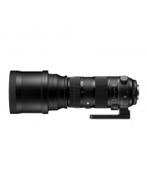 Sigma 150-600mm f/5.0-6.3 DG OS HSM I Sports Nikon
