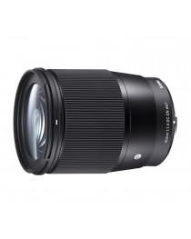 Sigma 16mm F1.4 DC DN Contemporary Sony APS-C E-mount