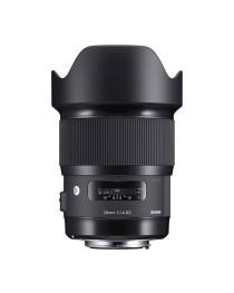 Sigma 20mm f/1.4 DG HSM Art Nikon