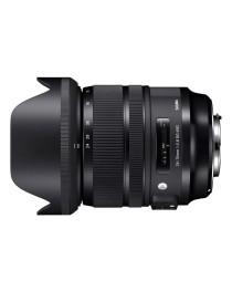 Sigma 24-70/2.8 DG OS HSM Art voor Nikon