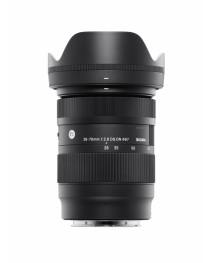 SIGMA 28-70mm F2.8 DG DN | Contemporary | L-mount