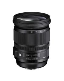"""Sigma 24-105/4 DG OS HSM """"Art"""" voor Canon"""