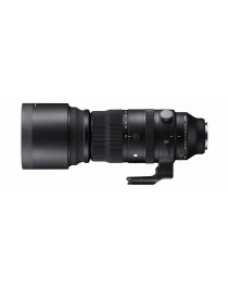 SIGMA 150-600mm F5-6.3 DG DN OS   Sports voor Sony E-Mount