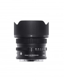 SIGMA 24mm F3.5 DG DN | Contemporary | L-Mount