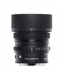 SIGMA 35mm F2 DG DN | Contemporary | L-Mount