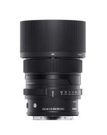 SIGMA 65mm F2 DG DN | Contemporary | L-Mount