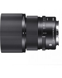 Sigma 90mm F2.8 DG DN | Contemporary voor Sony E-mount