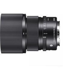 Sigma 90mm F2.8 DG DN | Contemporary voor L-Mount