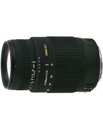 Sigma AF 70-300mm f/4.0-5.6 DG OS Nikon