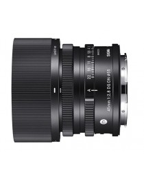 Sigma 45mm F/2.8 DG DN Contemporary Sony E-Mount