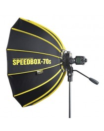 SMDV Speedbox-70S Speed Light (SB-05)