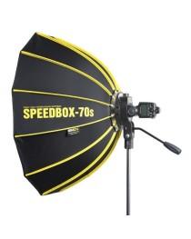 SMDV Speedbox-70S Speed Light (SB-05)