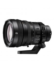Sony FE PZ 18-110mm f/4.0G OSS