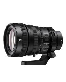 Sony FE PZ 18-110mm f/4.0G OSS