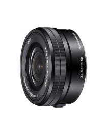 Sony E PZ 16-50 mm F3.5-5.6 OSS