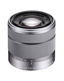 Sony E 18-55 mm F3.5-5.6 OSS