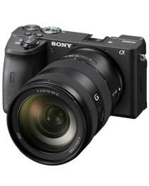 Sony α6600 + 16-55/2.8 G