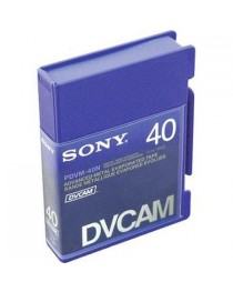 Sony PDVM-40N DVCAM 40 PDVM-40N (New)