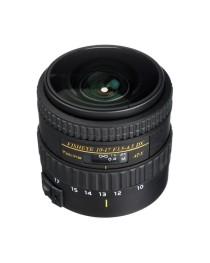 Tokina AT-X 10-17mm f/3.5-4.5 Canon