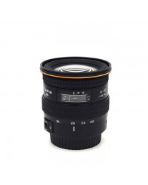 Tokina AF 20-35mm f/3.5-4.5 occasion voor Canon