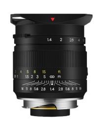 TTartisans M 35mm F1.4 ASPH Leica M