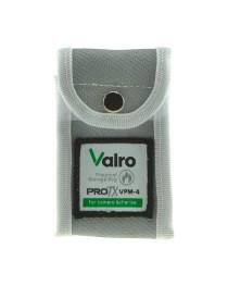 Valro ProTx voor Camera batterijen