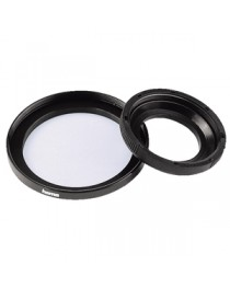 Hama Filter Adapter 55mm - 49mm