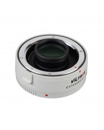 Viltrox C-AF Teleconverter 1.4x voor Canon